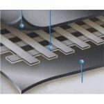 высокоустойчивые прочные стены сделаны из 3 отдельных слоёв материала. Внутренний слой из полиэстерной сетки заламинирован между 2 слоями из ПВХ
