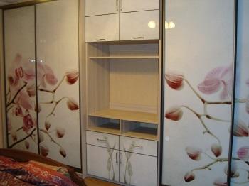 Студия дизайна и изготовление корпусной мебели